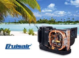 Marine Air Conditioning Parts